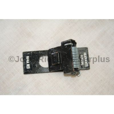Land Rover infra red light switch cover 589196