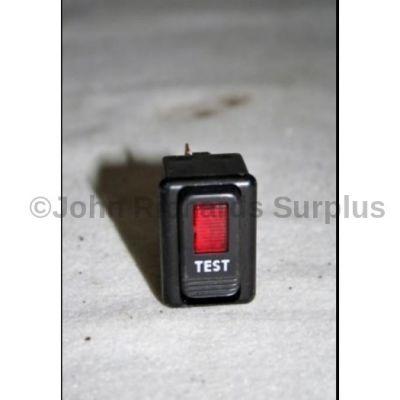 Land Rover 24v Brake Test Switch 589266 Lucas 39803