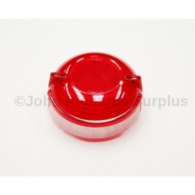 Land Rover Series Tail Lamp Lens 589448