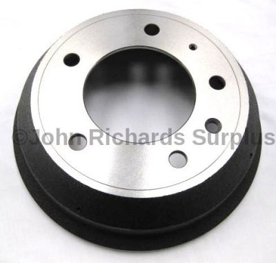 """Brake Drum 10"""" Front and Rear 591039"""