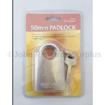 Padlock 50mm