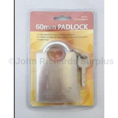Padlock 60mm