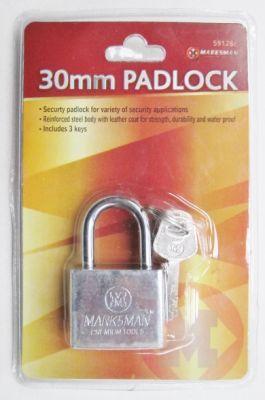Padlock 30mm