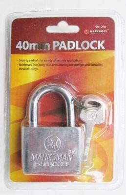 Padlock 40mm