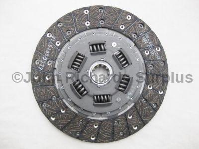 Clutch Plate Assy 591704