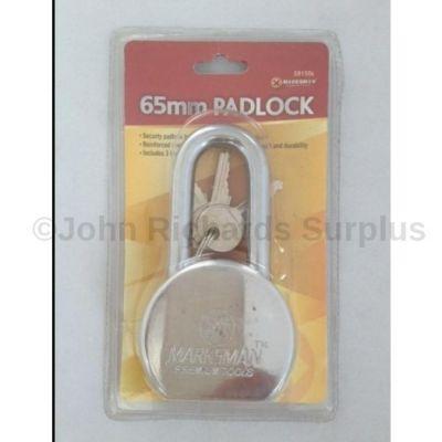 Padlock 65mm