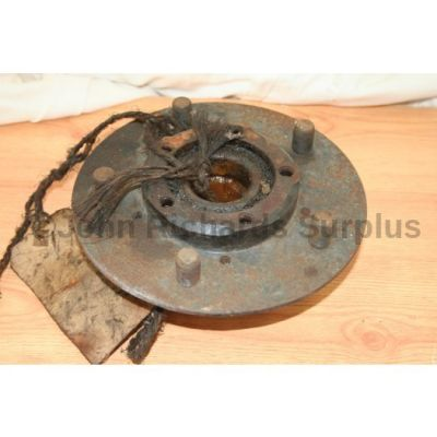 Range Rover wheel hub assembly 593741