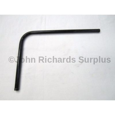 Land Rover LHD heater pipe 594631