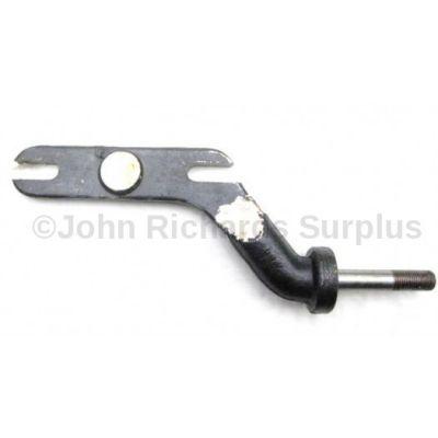 Steering Box Tie Bar Bracket LHD 594946