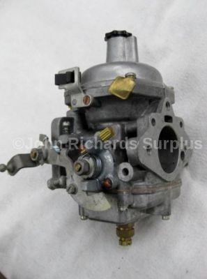 Land Rover 6 cylinder stromberg carburettor CD175 598110