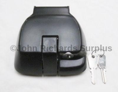 Fuel Filler Cap & Keys 598820