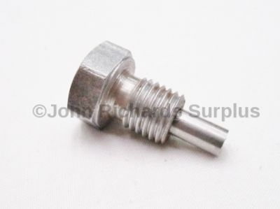 Oil Drain Plug With Magnet 599552