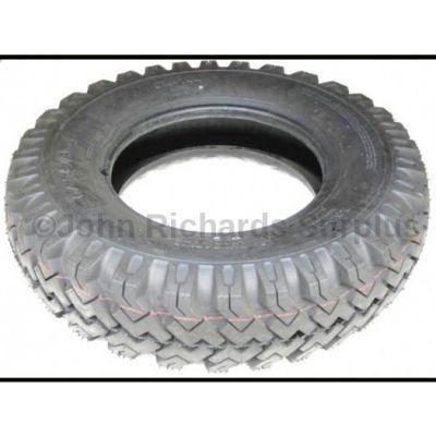 Deestone 6.00-16 Tyre