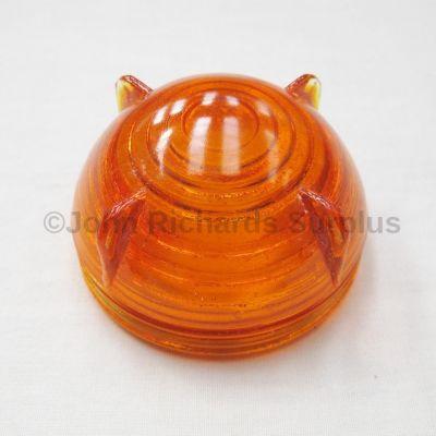 Military Indicator Lamp Glass Lens 600868