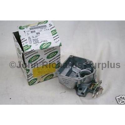 Land Rover zenith carburettor base 601834