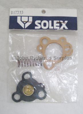 Zenith Carburettor Diaphragm Kit 601879