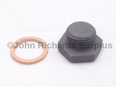Sump Plug and Washer 603659