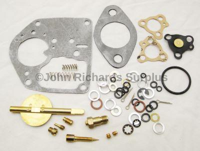 Zenith Carburettor Overhaul Kit 605092