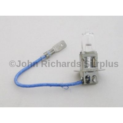 Halogen H3 12V 55W Bulb 606178