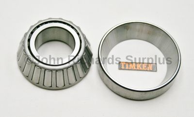 Salisbury Diff Pinion Inner Taper Roller Bearing 607180
