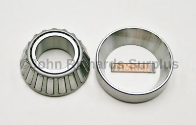 Salisbury Diff Pinion Outer Taper Roller Bearing 607181
