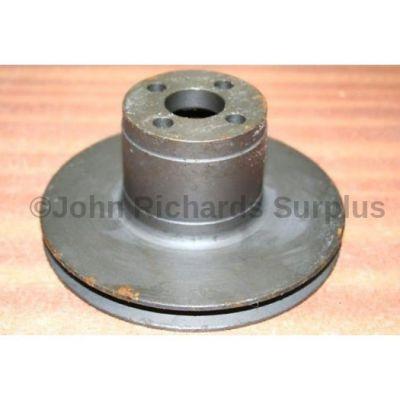 Water Pump Pulley V8 12v 614368