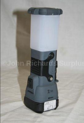 Led Multi Function Torch-Lantern