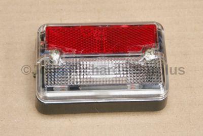 Ford Transit MK2 Reversing Lamp L/H 6112216
