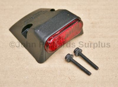 DAF Truck Red Lamp Assembly ABU9508