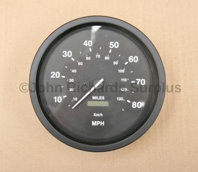 Speedometer 24V 6680997331137