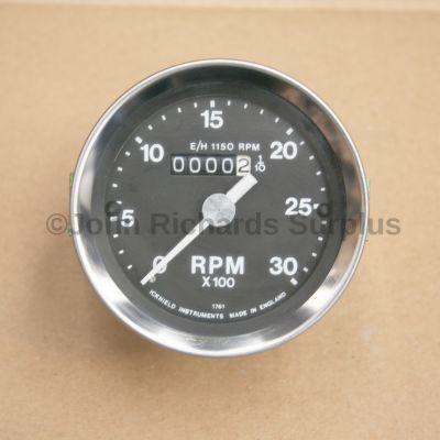 Muir-Hill Tachometer 6680998192760