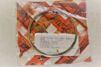 Multipart Spacer Ring FV819433 5636-59-983-4277
