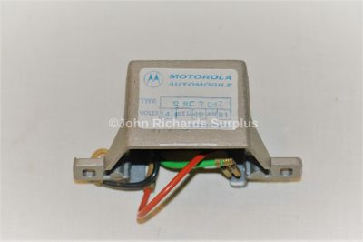 BLMC Motorola 14 Volt Regulator BAU2064