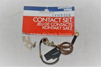 Unipart Contact Set Points GCS2218