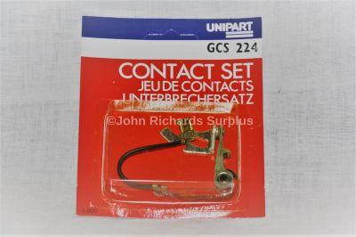 Unipart Contact Set Points GCS224