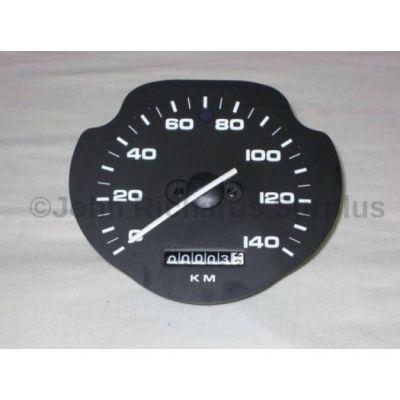 Bedford CF Speedometer 7991278 6680-99-827-6579