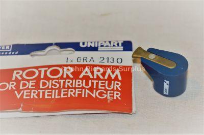 Unipart Lucas Rotor Arm GRA2130 RTC3614 Blue