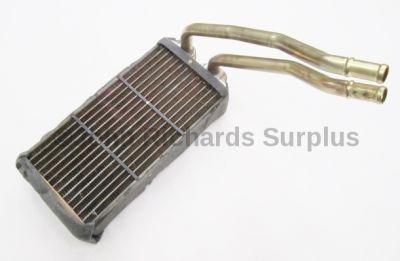 Heater Matrix JEF100150