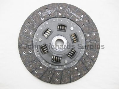Clutch Plate 8510308
