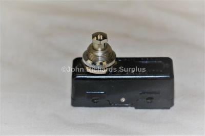 Bulgin Micro Switch S.611 250V 5930-99-817-3732
