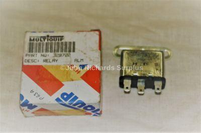 Multiquip Electro Magnetic Relay SLS43B/951
