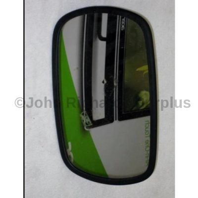 Winguard mirror assembly - size: 10x6
