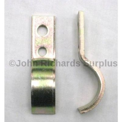 Exhaust Clamp Pair 90517567