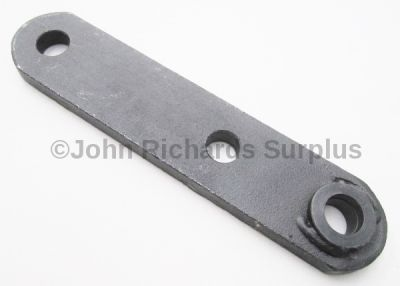 Extended Shackle Plate Front Outer 90577718