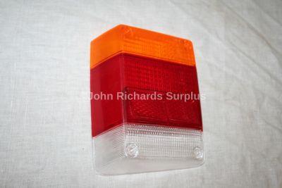 Bedford Vauxhall Chevette Van & Estate L/H Rear Lamp Lens 91041196 6220-99-756-3380