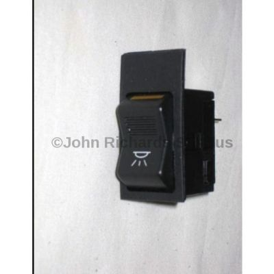 Bedford Vauxhall Rocker Switch 91046534 2540-99-756-3358