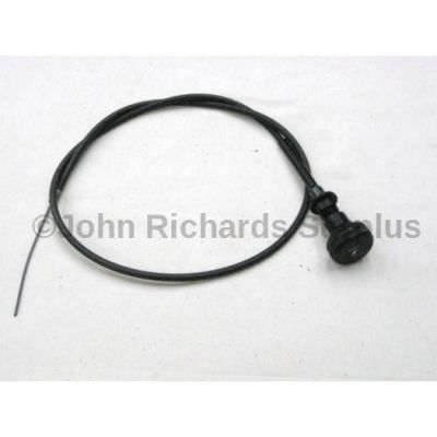Bedford Vauxhall Chevette Choke Cable RHD 91077800 2540-99-756-6599