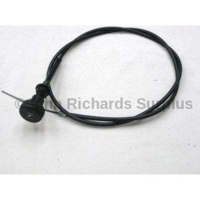 Bedford Vauxhall Chevette Choke Cable LHD 91077801 2590-99-756-6638