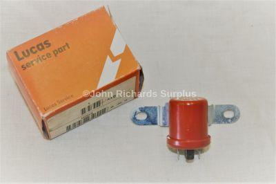Lucas 5 Pin 12 Volt 20amp Relay SRB411 33374