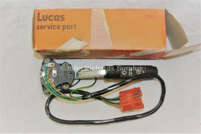 Lucas Steering Column Switch Wipers & Washers 33821